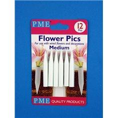 Στηρίγματα Λουλουδιών Πακ.12