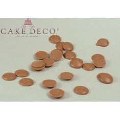 Σοκολάτα Γάλακτος ICAM Prestige 32% σε Σταγόνες 500γρ.