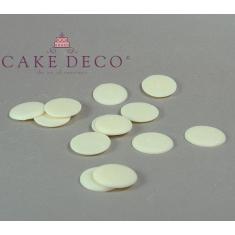 Λευκή Σοκολάτα Απομίμηση ICAM σε Σταγόνες 500γρ.