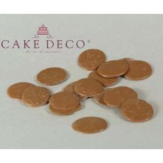 Απομίμηση Σοκολάτας Γάλακτος ICAM σε Σταγόνες 500γρ.