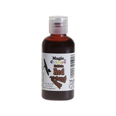 Airbrush Color by Magic Colours - Red 55ml