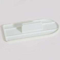 Εργαλείο λείανσης ζαχαρόπαστας Στρογγυλό