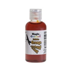 Airbrush Color by Magic Colours - Orange 55ml