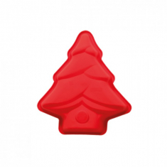 Christmas Tree Cake Silicone Mold by Pavoni