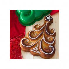 Φόρμα Σιλικόνης κέικ Διακοσμητικό Χριστουγεννιάτικο Δέντρο από την Pavoni