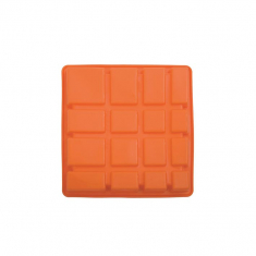 Φορμάκια Σιλικόνης Μοντέρνο Τετράγωνο από την Pavoni