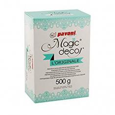 Υλικό Δαντέλας  Magic Decor σε σκόνη 500 γρ.