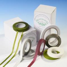 Medium Green Florist Tape 27.4m