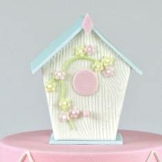 FMM More than a Bird House
