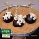 Καλούπι Σιλικόνης της Katy Sue - Χταπόδι (Octopus Sugar Buttons)