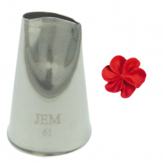 Medium Petal / Ruffle Nozzle No.61 11mm