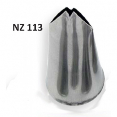 Large Leaf Nozzle No.113 5mm