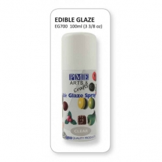 Edible Lustre Glaze Spray (100ml)