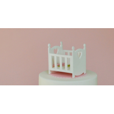 Baby Cot Set by FMM