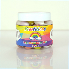 Mat Rainbow Pearlicious Mix 150g
