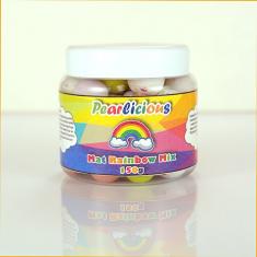 Ματ Ουράνιο Τόξο Pearlicious Pearl Mix 150γρ.