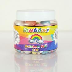 Ουράνιο Τόξο Pearlicious Pearl Mix 150γρ.