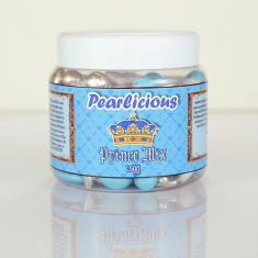 Πρίγκηπας Pearlicious Pearl Mix 150γρ.