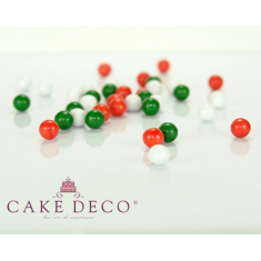 Χριστουγεννιάτικο Pearlicious Pearl Mix 150γρ.