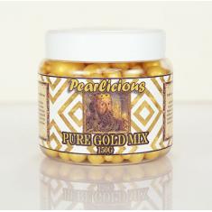 Ατόφιο Χρυσό Pearlicious Pearl Mix 150γρ.