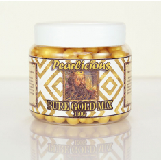 Pure Gold Pearlicious Pearl Mix 150g