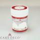 Γλυκερίνη - Βασικά Υλικά Cake Deco 50γρ