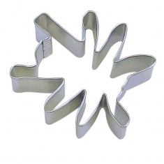 Spider Metallic Cookie Cutter 3in (7,5cm)