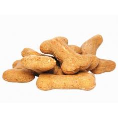 Κόκκαλα σετ 2 μεταλλικών κουπάτ για μπισκότα της PME