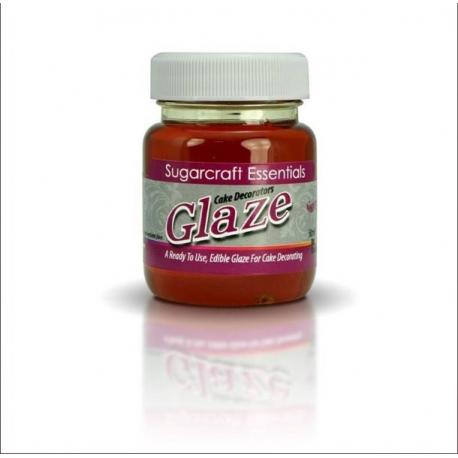 Υγρό Γλασαρίσματος - 50ml (Cake Decorators Glaze)