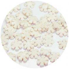 Sprinklicious Λευκές Χιονονιφάδες 50γρ. 7χιλ