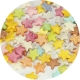 Sprinklicious Colorful Stars Mix 9mm