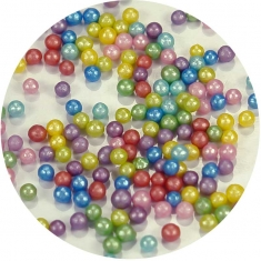 Sprinklicious Krazy Pearl-o-Mix 4mm 200g