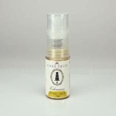 Χρυσή Βροχή Σπρέι Σκόνης 4γρ Coloricious