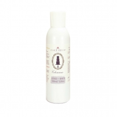 White Liquid Liposoluble color 180ml Coloricious by Cake Deco