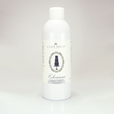 White Cocoa Butter Spray 400ml Coloricious by Cake Deco