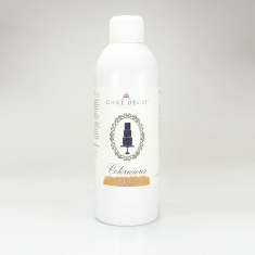 Milk Choco Cocoa Butter Spray 400ml Coloricious by Cake Deco
