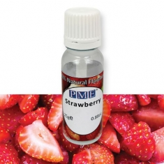 100% Natural Flavour - Strawberry (25g)