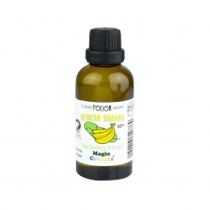 African Banana Edible Potion from Magic Colours 50ml