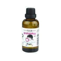 Bazooka Gum Edible Potion from Magic Colours 60ml