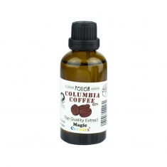 Columbia Coffee Edible Potion from Magic Colours 50ml