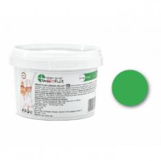 Ζαχαρόπαστα SmartFlex Grass Green Velvet 0.7κ. - Βανίλια