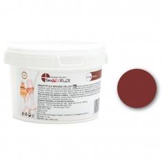 Σοκολατί Καφέ Ζαχαρόπαστα SmartFlex Velvet 0.7κ. - Βανίλια