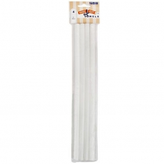 Easy Cut Dowels 12 inch (Pack of 4)