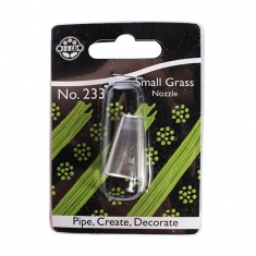 Small Hair/Grass Nozzle No233 10mm