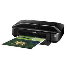 Edible Printing Starter Kit A4 (Canon ix6850, A3 High Resolution HD Printer - Set of Inks - Pack of 30 Decor Plus A3 Sheets)