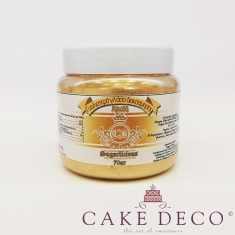 Sugarlicious Gold Royal Icing Powder 70gr.