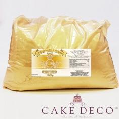 Sugarlicious Χρυσό Γλάσο σε σκόνη 500γρ