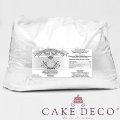 Sugarlicious Λευκό Περλέ Γλάσο σε σκόνη 500γρ