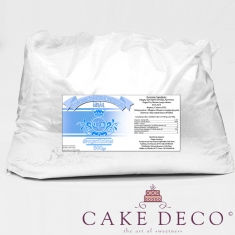 Sugarlicious Γαλάζιο Περλέ Γλάσο σε σκόνη 500γρ