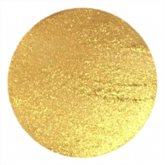 Pirate's Chest Gold Dust 50g by Coloricious